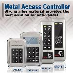 Soyal Metal Access Controller