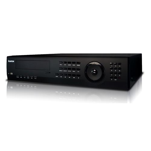iCatch UHD-1685AU-B DVR