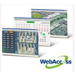 Advantech WebAccess Browser-based HMI/SCADA Software