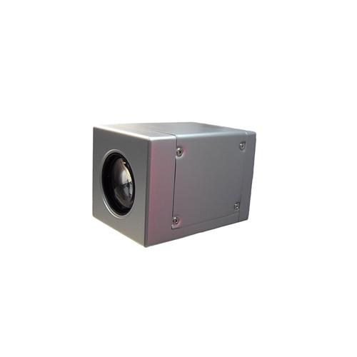 Techman GigE Vision 10x Optical Zoom Color Industrial Camera