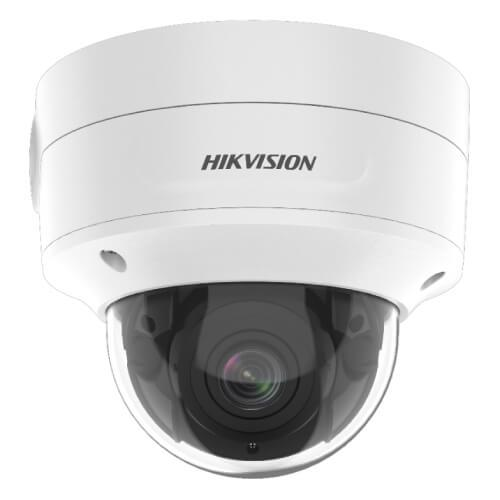 Hikvision DS-2CD2746G2-IZS 4MP AcuSense Varifocal Dome Network Camera