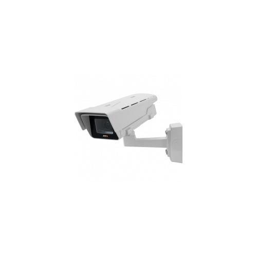 Outdoor-ready high performing HDTV 1080p P1365-E Network Camera