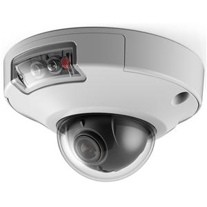IV-NT3322 1MP Network IR Mini Dome IP Camera