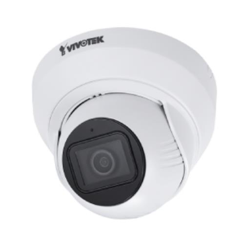 VIVOTEK Fixed Dome 5MP Camera IT9389-HT