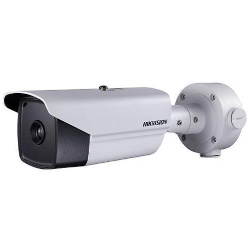Hikvision DS-2TD2166T-25 Thermographic Network Bullet Camera
