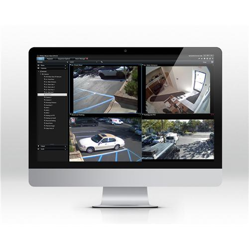 IPVideo Mosaic Enterprise VMS