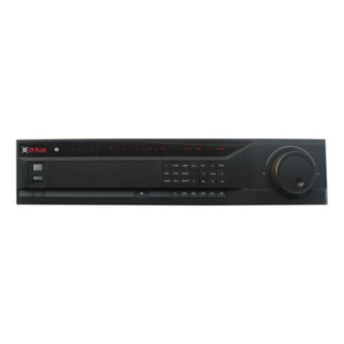 CP-UNR-4K632R8-V2-Network Video Recorder