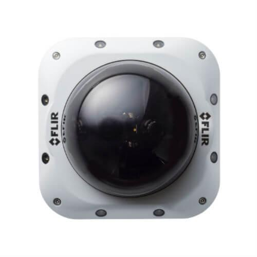 FLIR Quasar 4x2K Panoramic Security Camera