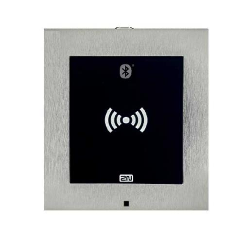IP Access Control 2N ACCESS UNIT 2.0 BLUETOOTH & RFID