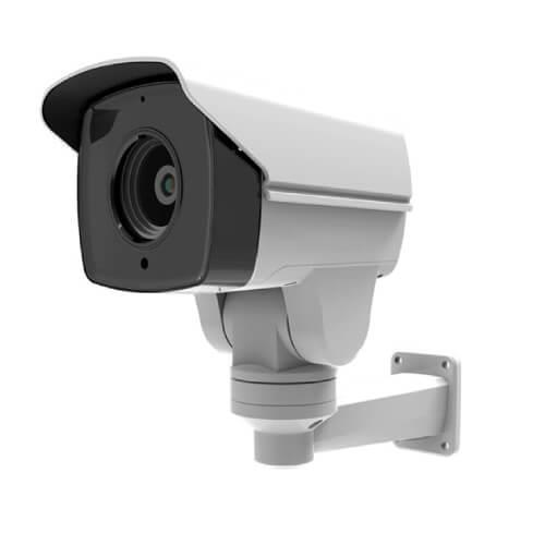 COP 2M Full HD Network Bullet PTZ IR Camera