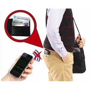 Databac Contactless Card Protector