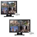 "Exland 15""~26"" Touch Type CCTV LCD Monitor"