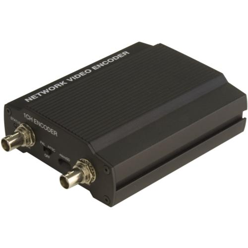 VCA VCA1100EN 1 Channel D1 Network Video Encoder