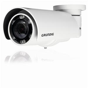 Grundig GCI-F0576TH 3 MP IP Camera