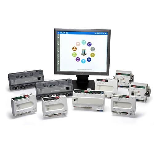 Johnson Controls BCPro Workstation