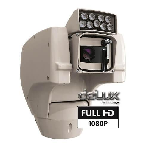 ULISSE Compact Delux Full HD PTZ Camera