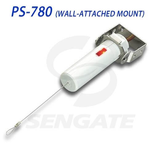 Sengate Taut Wire Fence Sensor (Wall-Attached Mount)