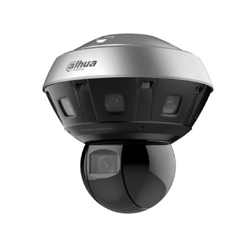 Dahua Hubble Panoramic Network Camera