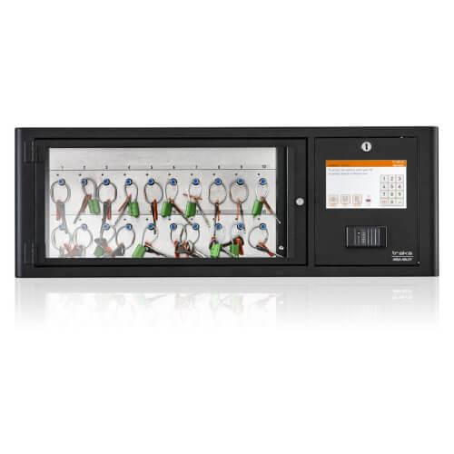 Traka M-Touch Series Key Cabinet