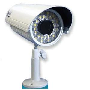 Yude A300 Series White lighting LED Camera