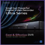 XQ ULTRA (H.264 & Cost-Effective DVR)