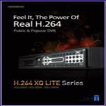 XQ LITE (H.264 & Public DVR)