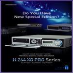 XQ PRO (H.264 & Premium DVR)