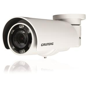 Grundig GCI-N0586T 8 MP IP Camera  - The Un-registered Suppliers
