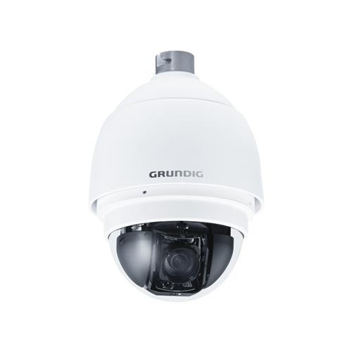 Grundig GCI-F0795P 3 MP Outdoor Motorized Dome IP Camera