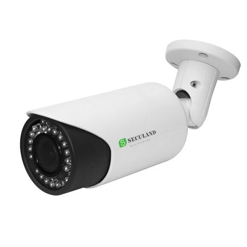 Seculand  SEL-AHD237MV  AHD Camera