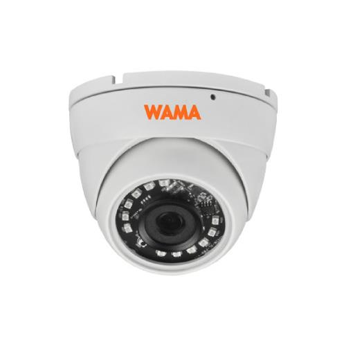 WAMA NM2-D22W 2MP Mini Eyeball IP Camera