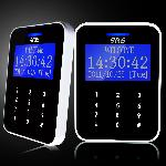 Syris Single Door Touch Panel LCD Display Controller
