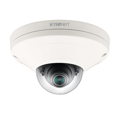 Hanwha 2MP Outdoor Network Compact Dome Camera XNV-6011
