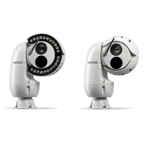 Redvision VOLANT DUO Thermal/IP PTZ Camera