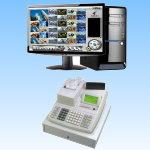 Provideo POS Integration solution