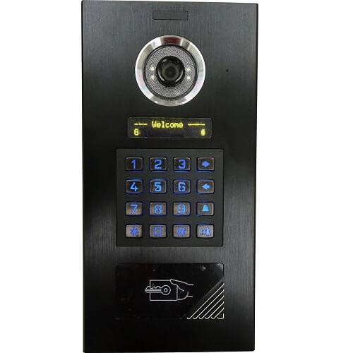 Kanrich IP955 Network Video Door Phone System
