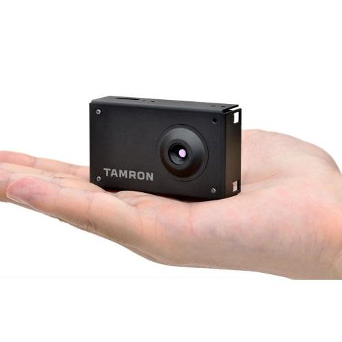 Tamron Shutterless Thermal Camera