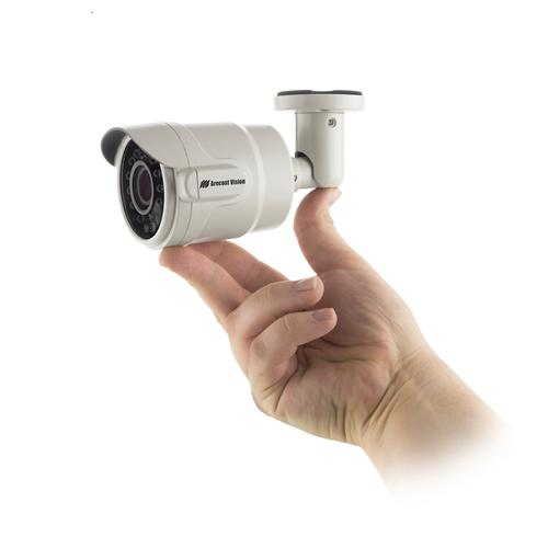 Arecont Vision MicroBullet IP Megapixel Bullet Camera