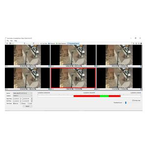 AMAG Symmetry CompleteView 4.6 Video Management System