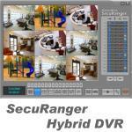 SecuRanger Hybrid DVR