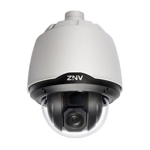 ZNV 2MP 30X IR IP Speed Dome Camera