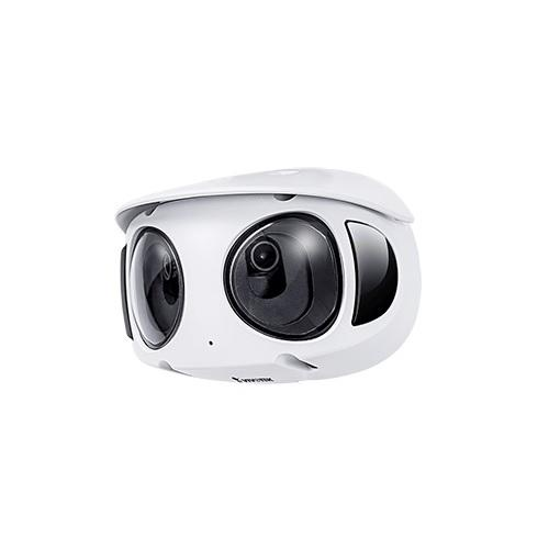 VIVOTEK Multi-Sensor Panoramic Camera MS9390-HV - VIVOTEK