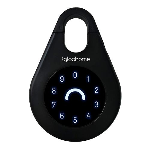 igloohome Smart Key Storage Lockbox