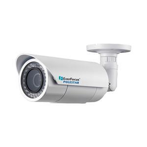 EverFocus EZN7221 2 Megapixel Full HD Ultra Low Light Network Camera