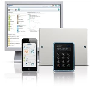 Vanderbilt Aliro Market Package 1.15 IP Access Control Solution