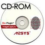 M2SYS Bio-Plugin Image Capture Software