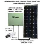 IO-Power Next Generation Solar Collection Energy Online TypePower Generation System