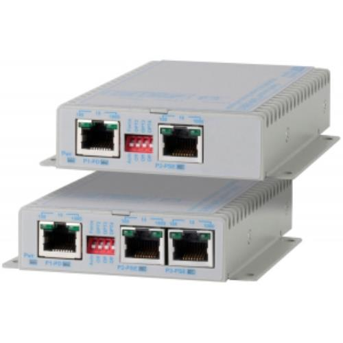 OmniExtender GXPoE+/S and GXHPoE/S