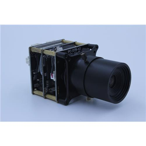JVT  S689H16D-L26  4MP IP Camera Module