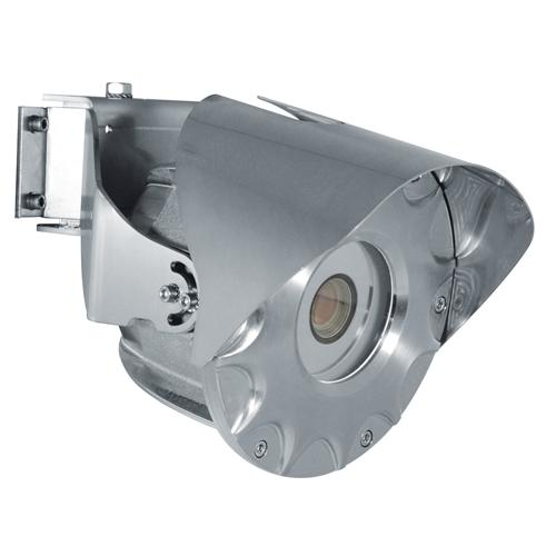Videotec MAXIMUS MMX Explosion Proof Camera